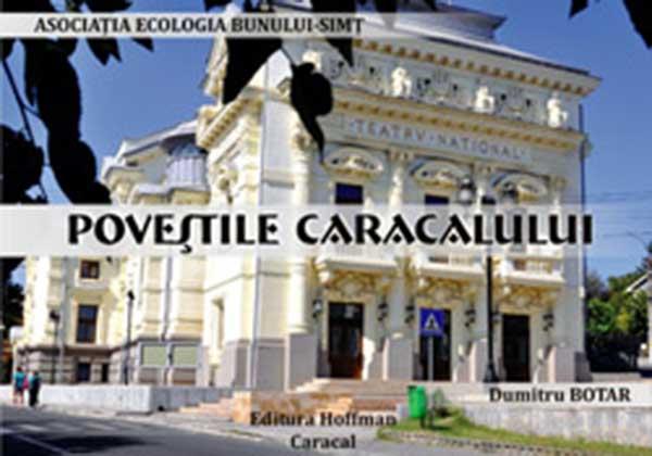 Poveştile Caracalului