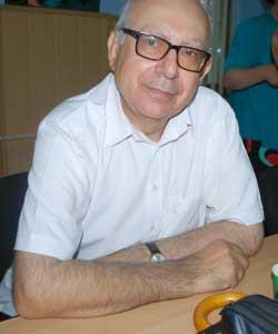 Silviu Gorjan