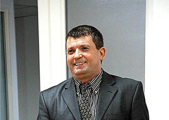 Emil Barbulescu